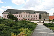 Nitra - Grand Seminary 01