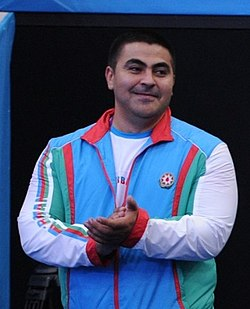 Nizami Pashayev at the 2012 London Olympic Games.jpg