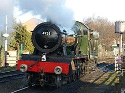 No.4953 Pitchford Hall GWR Class 4-6-0 (6778958325) (2).jpg