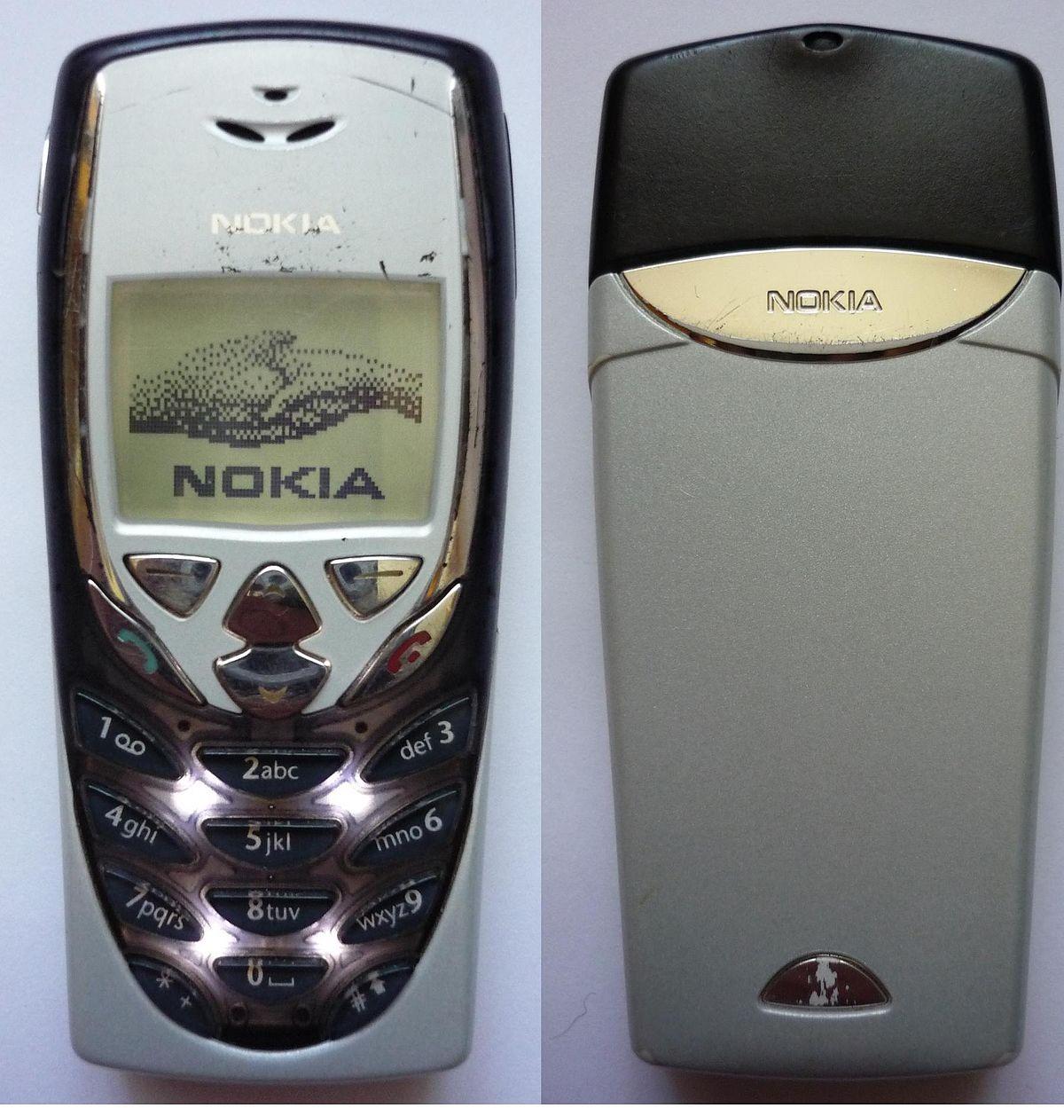 Nokia 8310 – Wikipedia, wolna encyklopedia   1200 x 1249 jpeg 196kB