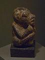 Nomoli singe assis-Musée de la Compagnie des Indes.jpg