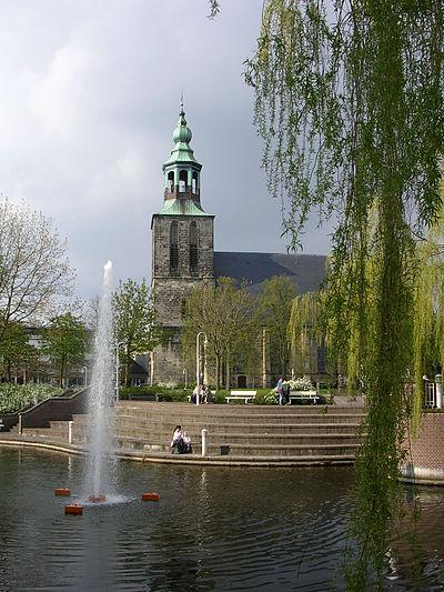 Nordhorn Ev.ref.Kirche Am Markt.jpg