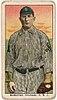 Nordyke, Spokane Team, baseball card portrait LCCN2007685556.jpg