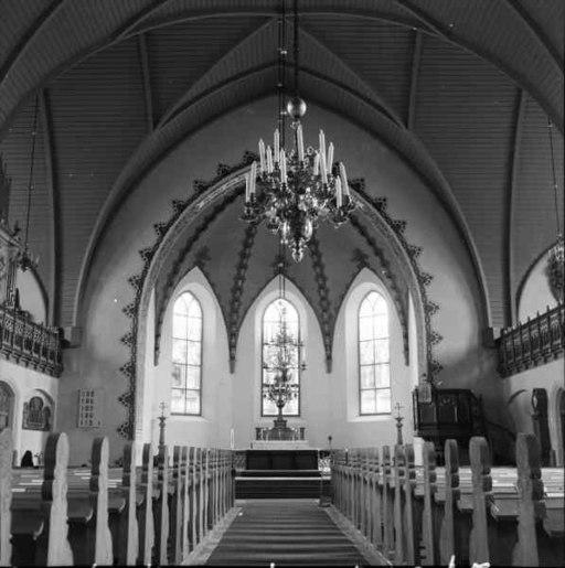 Norra Solberga-Flisby frsamling - Svenska kyrkan