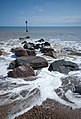 North Groyne, Mappleton - geograph.org.uk - 1353866.jpg