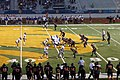 North Lamar vs. Commerce football 2015 11 (North Lamar on offense).jpg