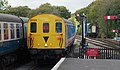 North Weald railway station MMB 08 205205.jpg