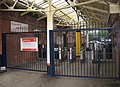 North entrance to Basingstoke Station - geograph.org.uk - 826581.jpg