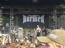 Norther live at Wacken Open Air 2007