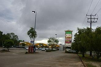 Marrara, Northern Territory - Northlakes Shopping Centre, Marrara