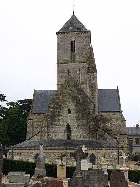 Fichier:Notre-Dame Etretat chevet1.jpg