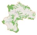 Nowy Wiśnicz (gmina) location map.png
