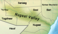 Nugaal Valley Map.png