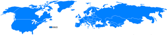 European integration - Organization for Security and Co-operation in Europe