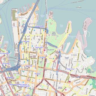 Central railway station, Sydney - Wikipedia