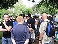 October2007Wikimedian2.JPG