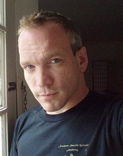 Michael Avon Oeming Comic artist