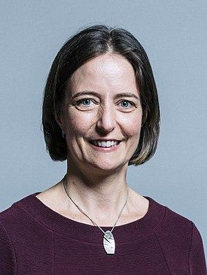 Carol Monaghan - Image: Official portrait of Carol Monaghan crop 2