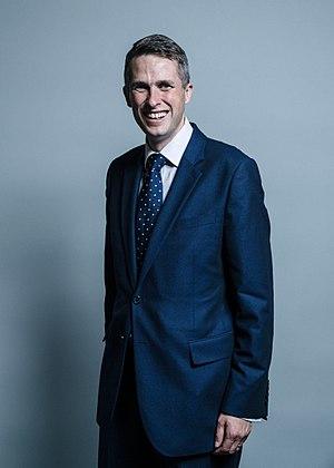 Official portrait of Gavin Williamson.jpg