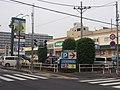 Oizumi gakuen shopping center (sekonic) sakae niiza saitama 2015.jpg