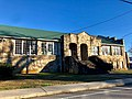 Old Mars Hill High School, Mars Hill, NC (46628927292).jpg