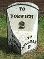 Old Milepost - geograph.org.uk - 1471703.jpg