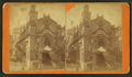 Old State House deceorated with flags, from Robert N. Dennis collection of stereoscopic views.png