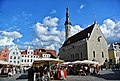 Old Town of Tallinn, Tallinn, Estonia - panoramio (42).jpg