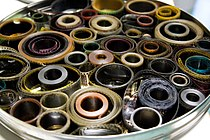 Old celluloid film rolls (5201105455).jpg