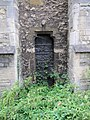 Old door to the Church - geograph.org.uk - 1408155.jpg