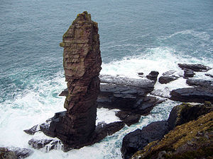Old Man of Stoer - The Old Man of Stoer