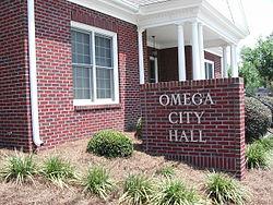 Omega City Hall