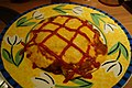 Omelet rice (8541303557).jpg