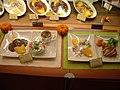 Omurice restaurant 1 by alainkun in Tokyo.jpg