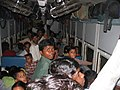 On a crowded bus in Dehli (3603084171).jpg