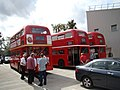 On the buses - geograph.org.uk - 1466749.jpg