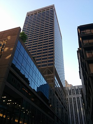 One Federal Street - One Federal Street, Boston