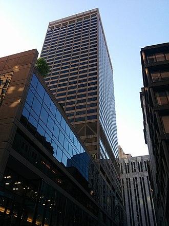 One Federal Street - One Federal Street, Boston