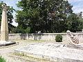 Onesse-et-Laharie (landes) monument aux morts 02.JPG