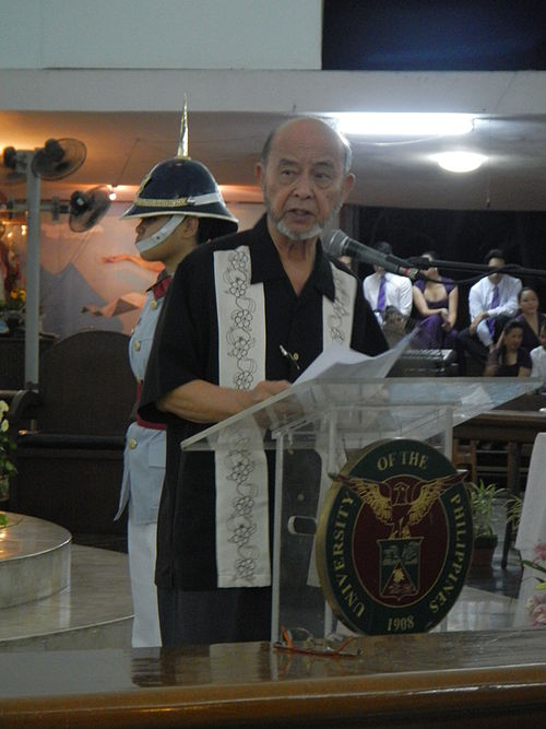 is there a philippine public administration by onofre d corpuz