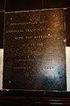 Oorspronkelijk graf van Lamoraal van Egmont en Sabina van Beieren, Onze-Lieve-Vrouw-Hemelvaartkerk, Zottegem.jpg