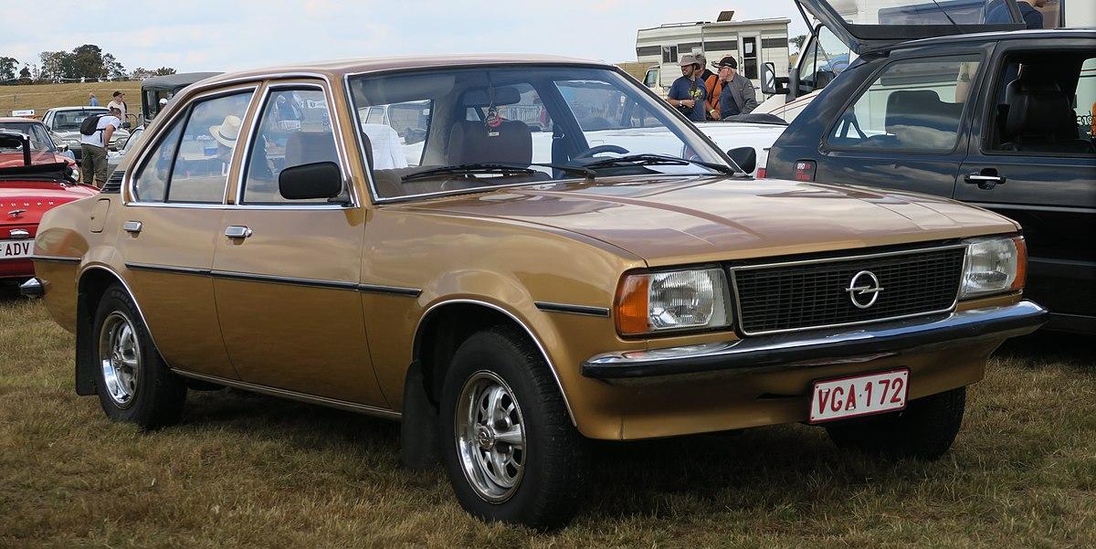 Opel ascona b wikipedia for Www b b it