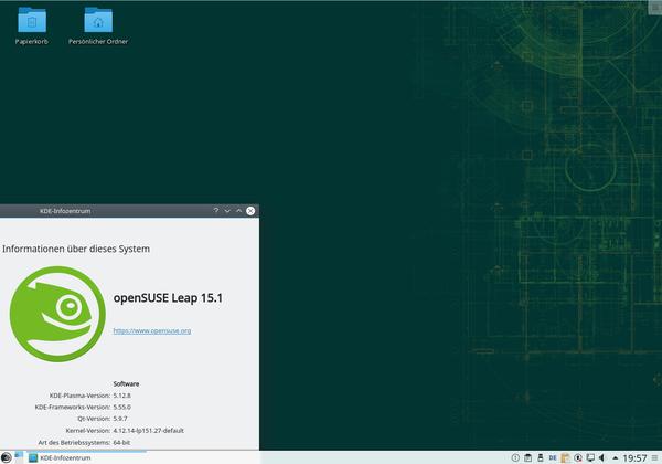 openSUSE - Wikiwand