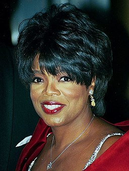 Oprah Winfrey 1997