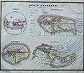 Orbis terrarum secundum opiniones Homeri, Eratosthenis, Herodoti et Ptolemaei.jpg