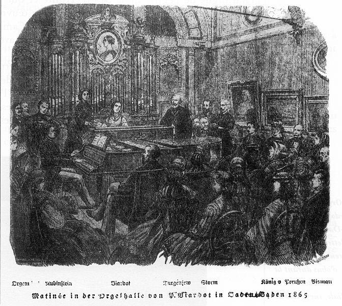 Pauline Viardot (1821 - 1910) 672px-Organ_of_Pauline_Viardot_-_Baden-Baden_1865