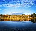 Orla do Lago Jacob Cidade Ocidental Go.jpg