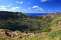 Orongo Crater - Easter Island (5955838847).jpg