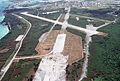 Orote Peninsula old airfield Guam aerial 1999.JPEG