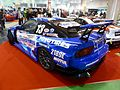 Osaka Auto Messe 2014 (77) TEAM TOYO with GP SPORTS 180SX.JPG